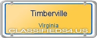 Timberville board